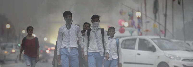 Can I Breathe - A Voice Against Air Pollution