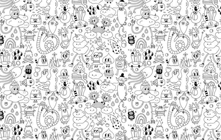 Doodle Week