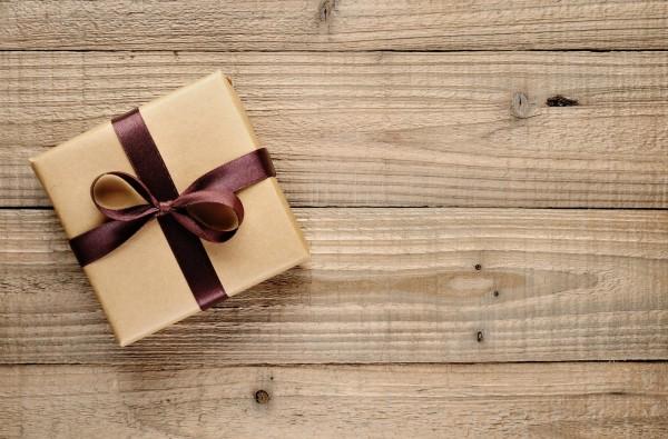 Gift |  भेंट