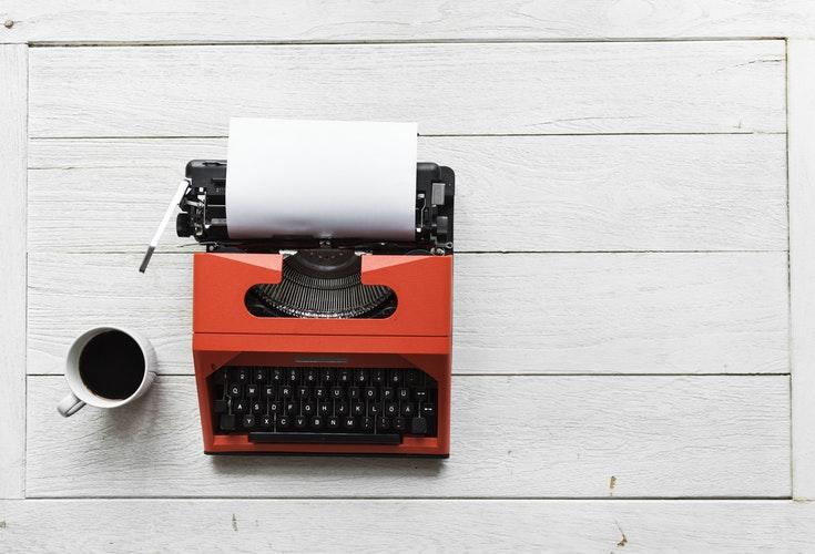 World Typewriter Day