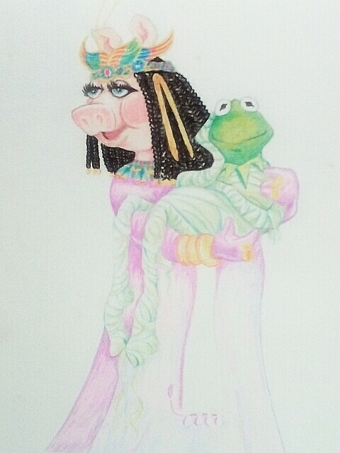 Miss Piggy And Kermit Character Quotes Shayari Story Poem Jo