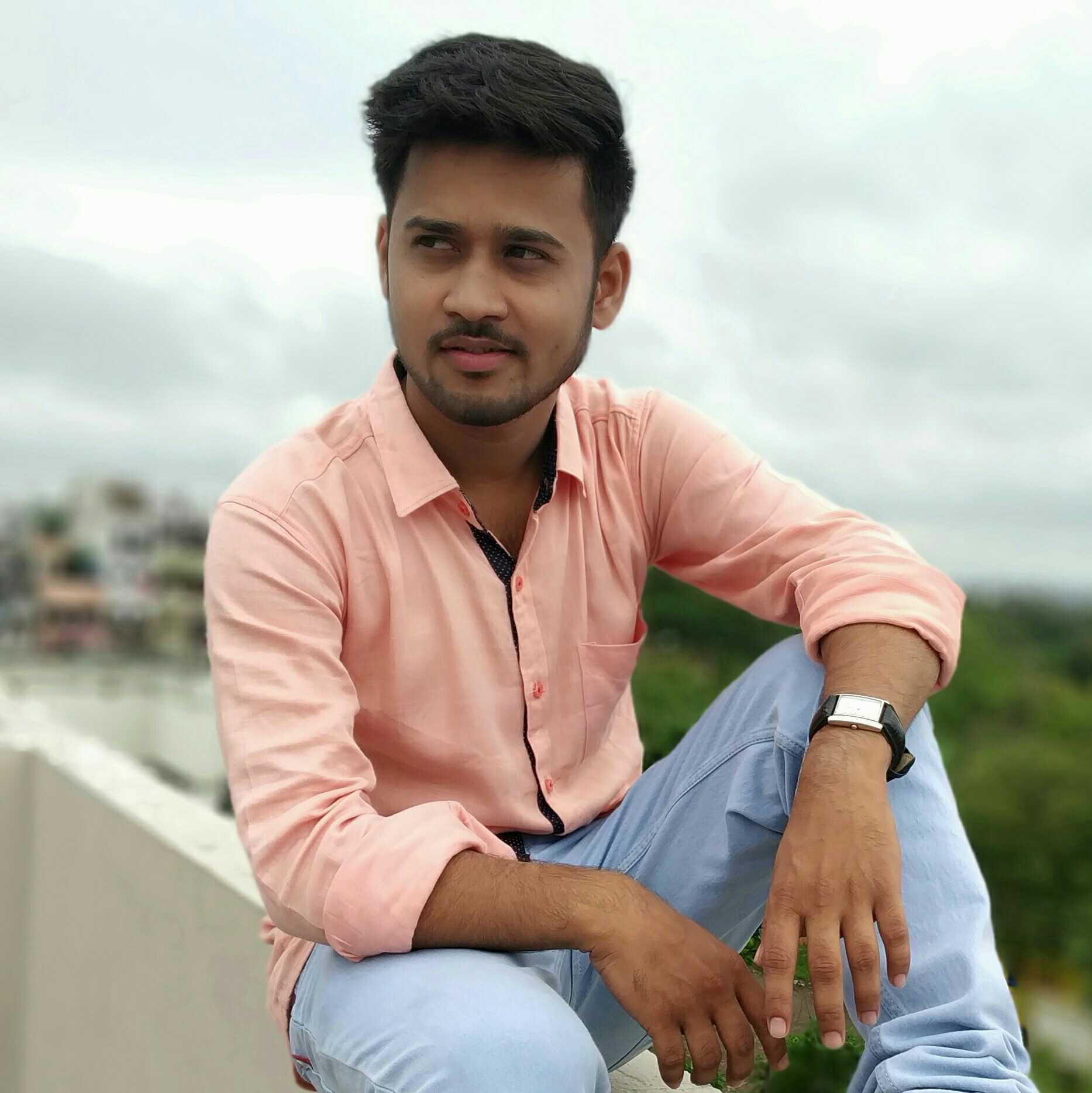 Pranay Rokade Thoughts to Express not to Impress...