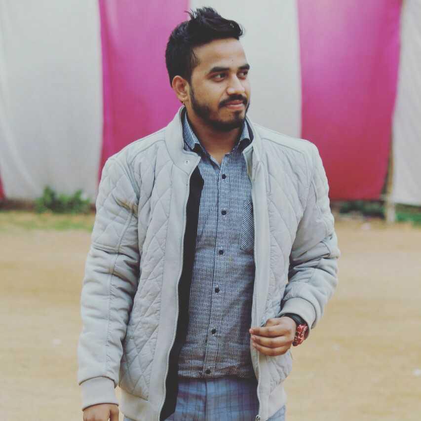 Vikash Johri