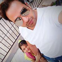 Suniel Raj Chouhan