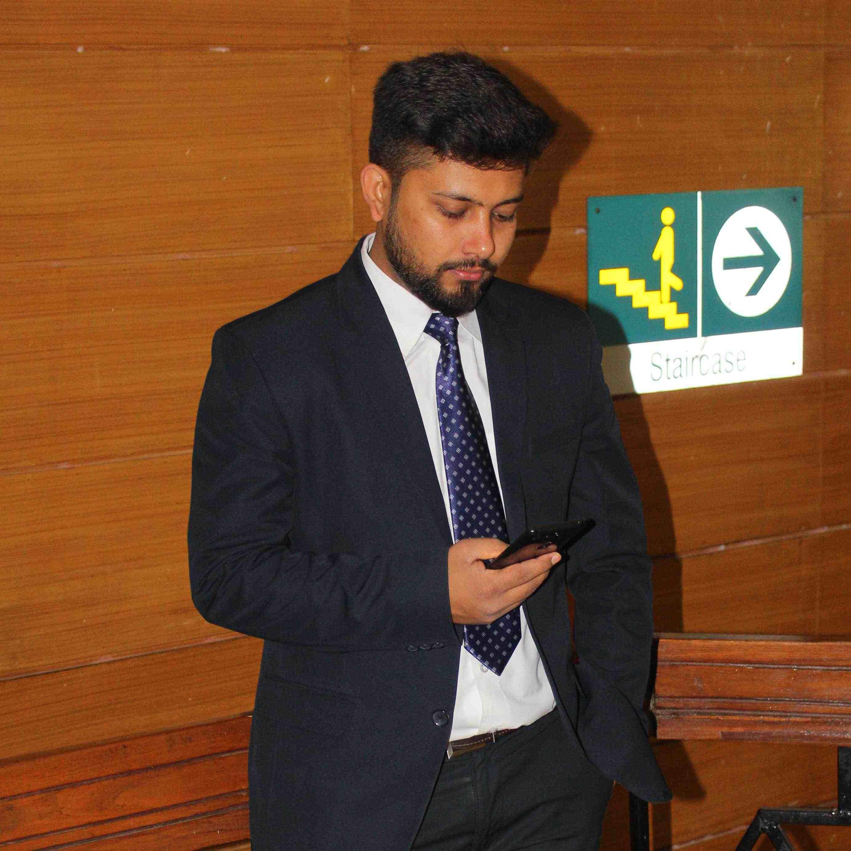 CA Gourav Dhingra