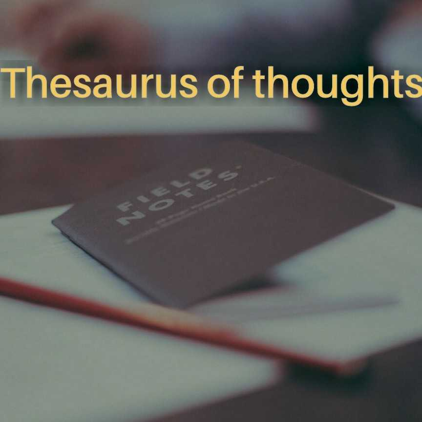 thesaurus_of_thoughts Shauk h muze mre alfazo ko shry m bya krne k Kbhi kisi ko chub jaye to maf krna chu jaye to yad rkna