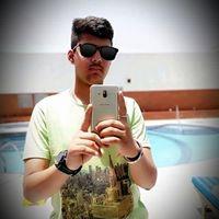 Sahaj Sabharwal Student