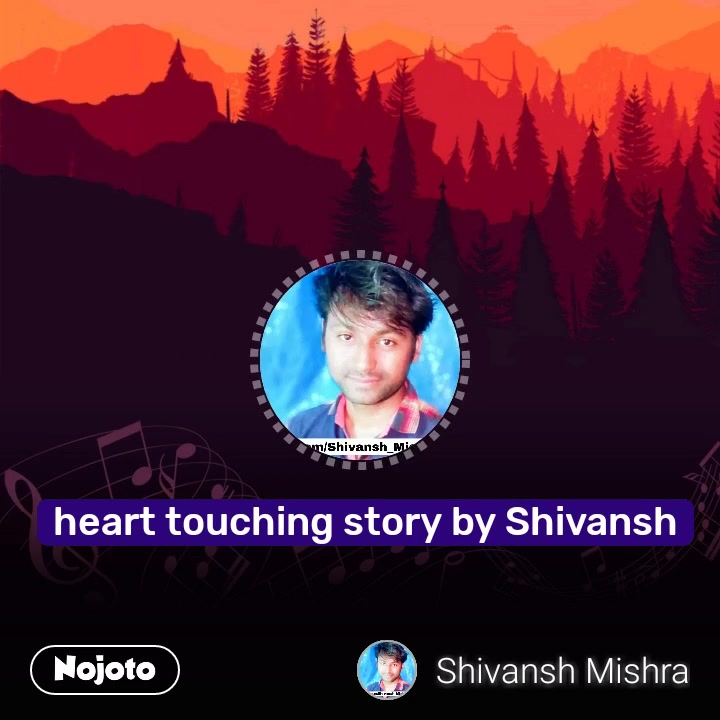 nullheart touching story by Shivansh #NojotoVoice