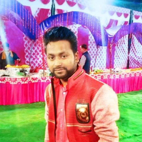 Shivansh Mishra