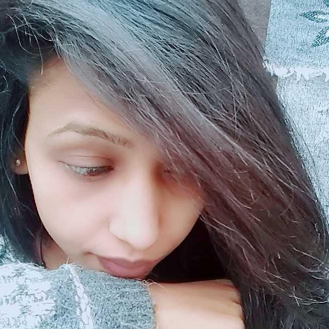 Monika Singh (Nick)  zindgi ek afsane jaisi