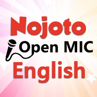 Nojoto Open Mic English Now Find Your Open Mic Video Here, Don't forgot to hit the bell icon.