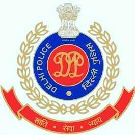 Romeo™ ☬ Delhi Police