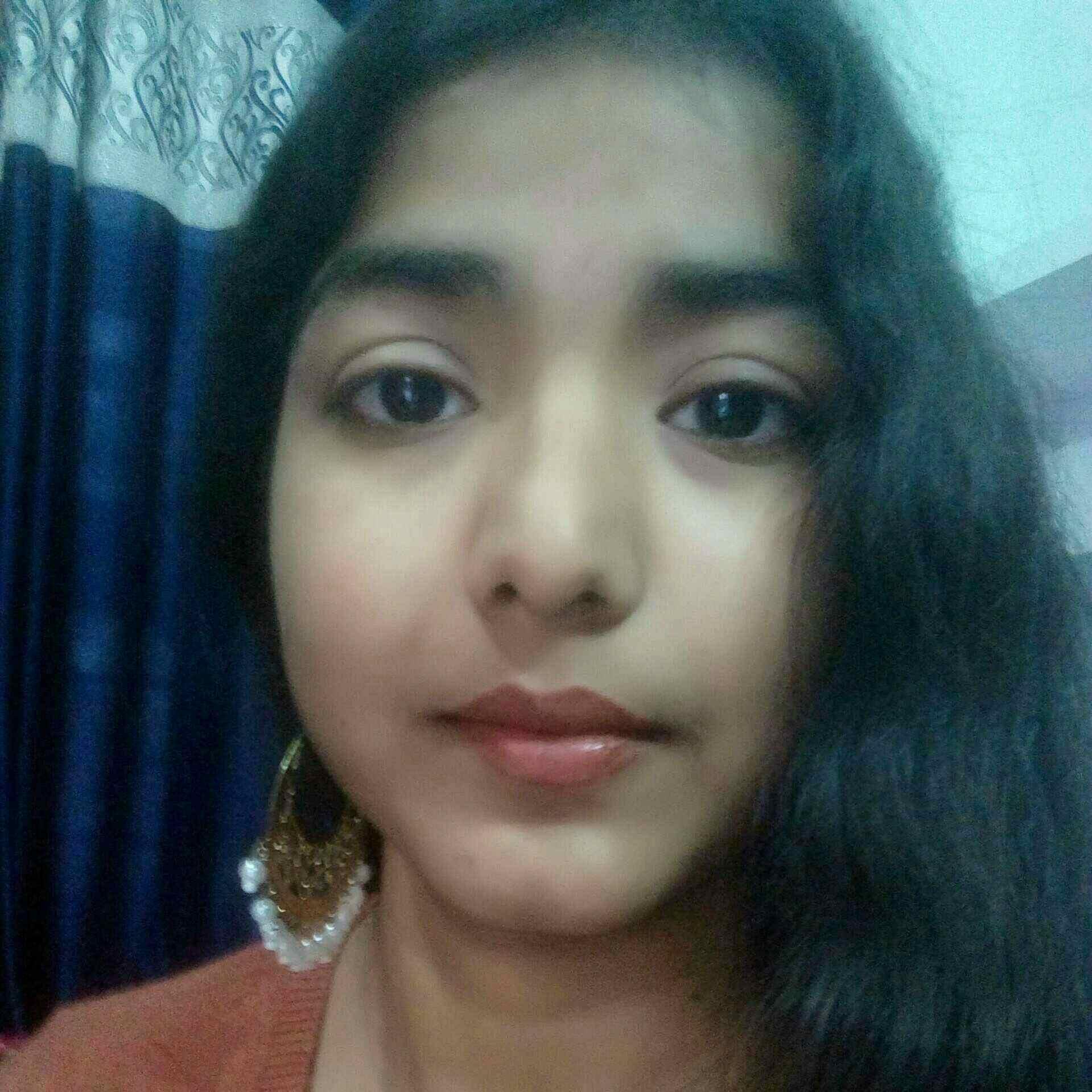 Mamta Azad Raizada  a shaira a storyteller and a writer too