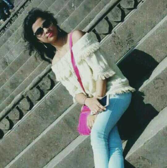 Ruby Singh mere hr sawalo K Jwb Ho ap