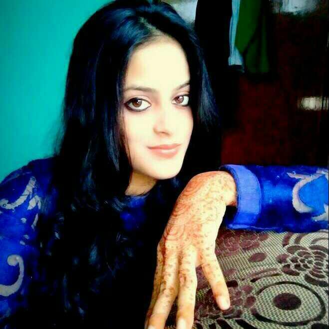 Aaisha Abrar