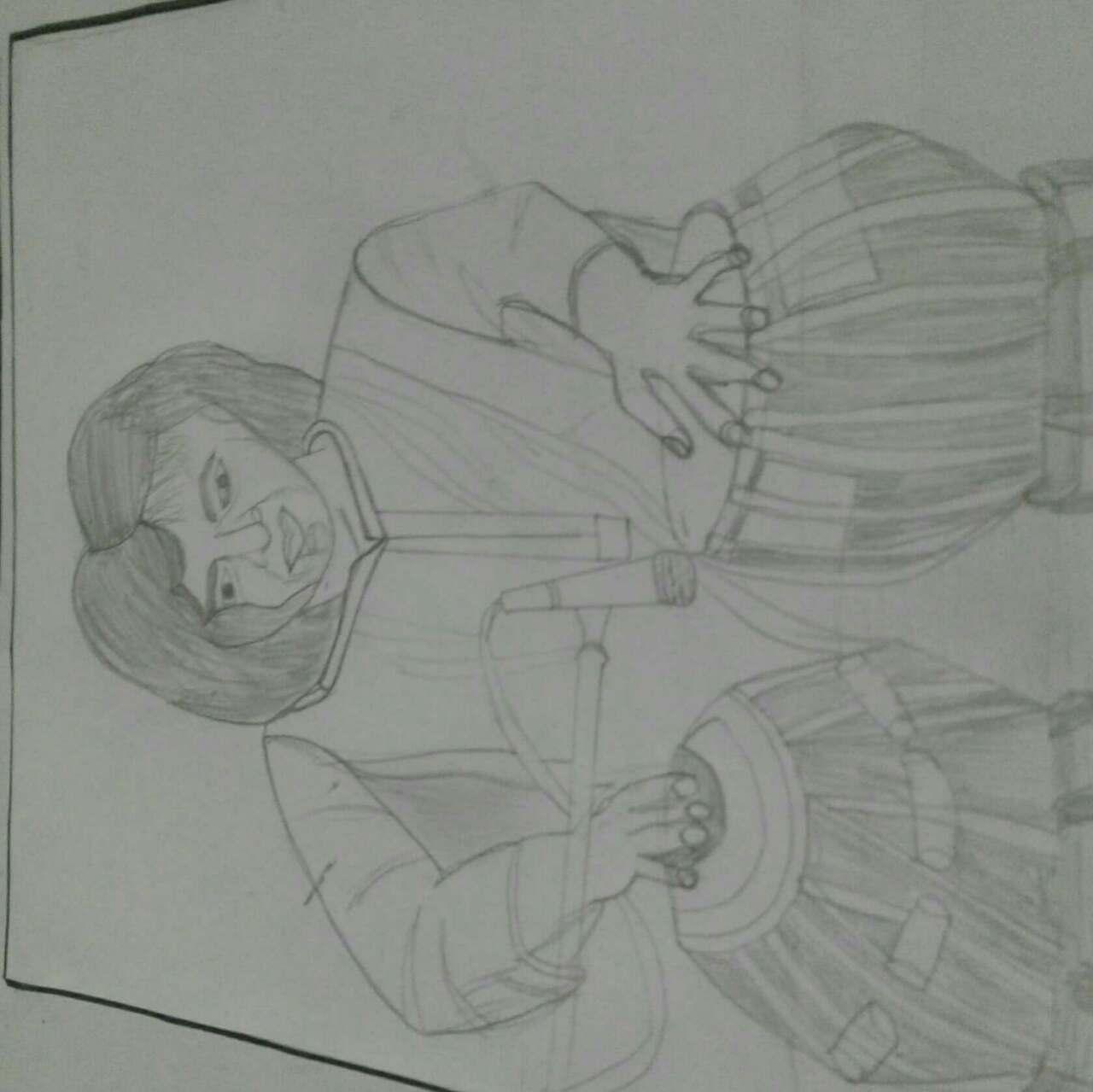 Nojoto art nojoto art pencil sketch dra english nojoto