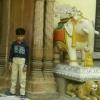 Yashraj and Manju