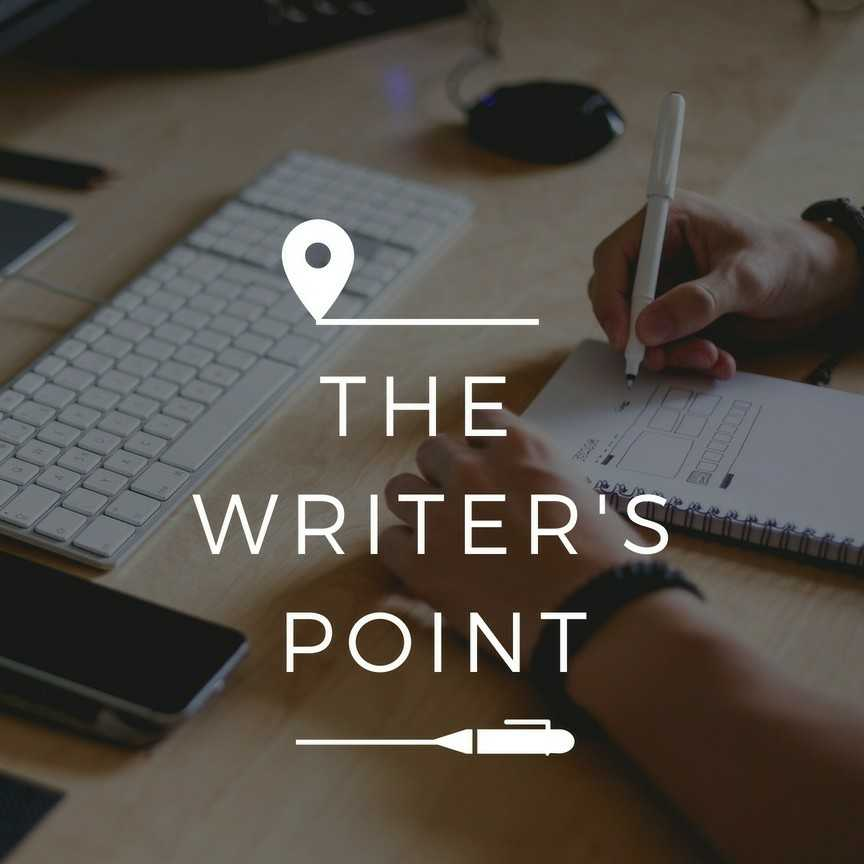 Writer's_Point_ Amateur Writer writes Pen that wipes tears Open to feedback DM and we'll connect Follow | Unfollow |
