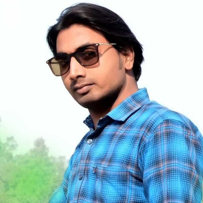 Vikramkumar   ⚜   Victor  ⚜   वो मुझे छोड़ कर नही गई मैंने ही उसे भुला दिया