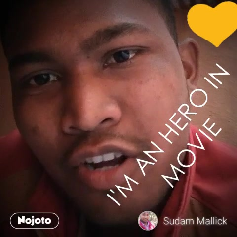 null💛 I'M AN HERO IN MOVIE #NojotoVideo
