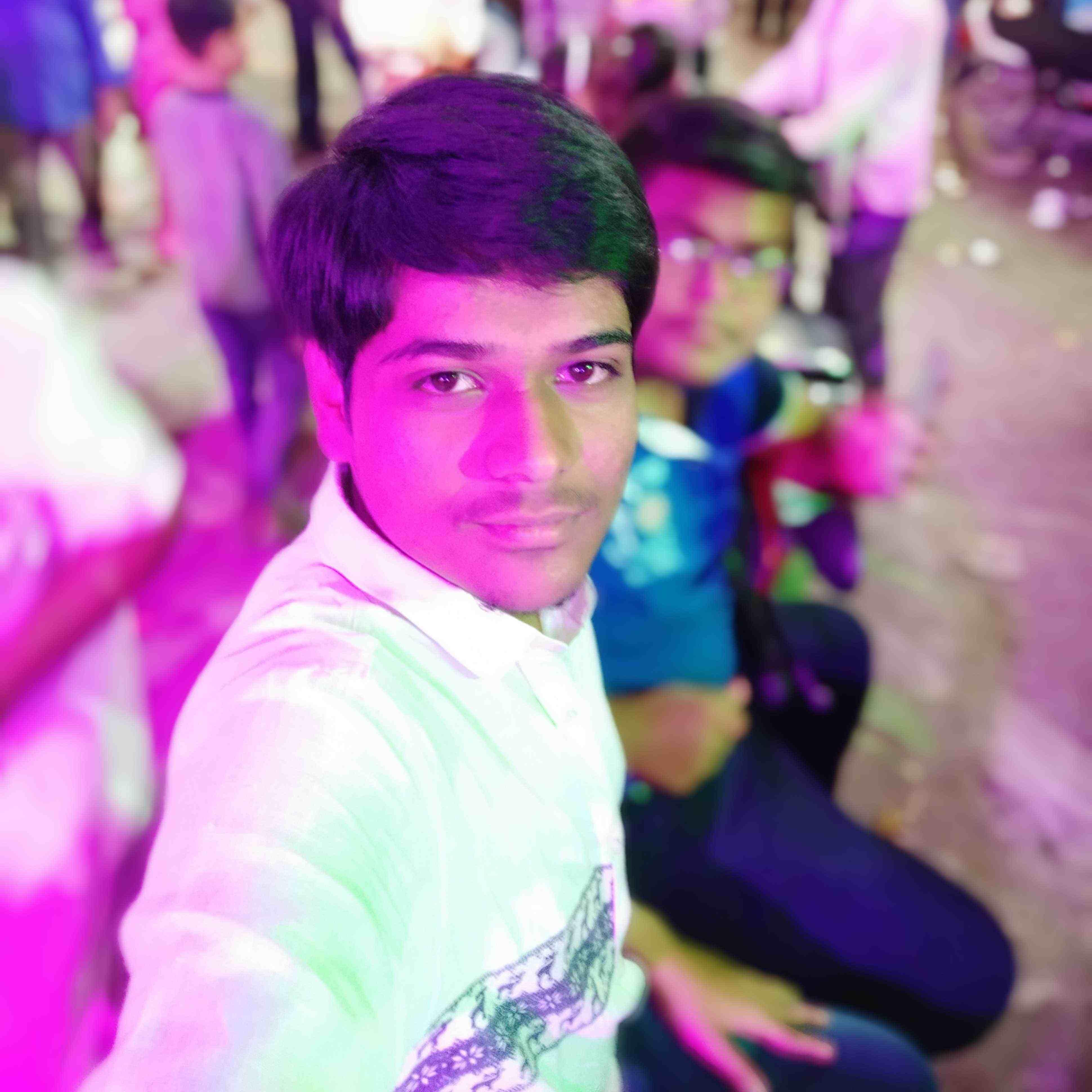 Chirag Agrawal