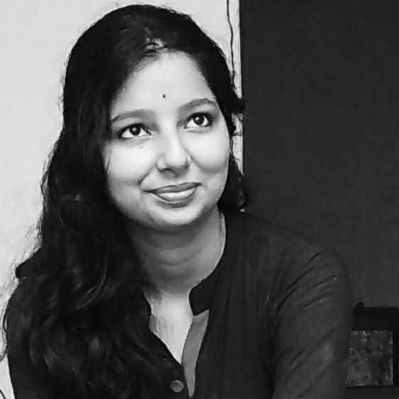 Anshika Mishra Azad न बाँध सकी कोई ज़ंज़ीर उसको, न रोक सकी कोई सरहद, वो जैसी भी है जहाँ भी है, जिसकी भी है बेहद है और बेहद