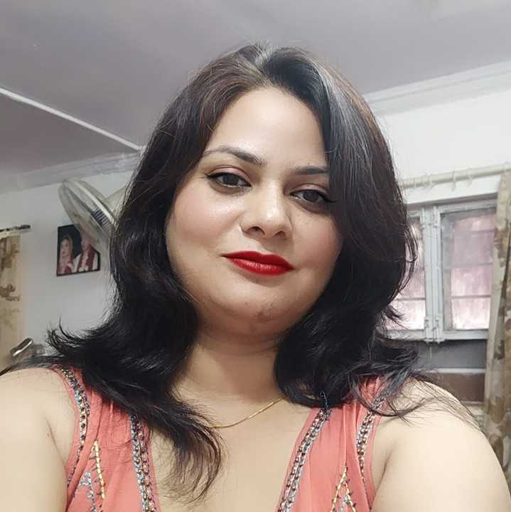 Anjula Singh Bhadauria  Founder & President (Aagaman-Punjab) ,  Author (20 Books 📚 ), Editor, Educationist, Artist 🎨 , Healer 🙌 Insta:www.intagram.com/anjulasinghbhadauria JOIN US 👇 https://www.facebook.com/groups/526356004499219/