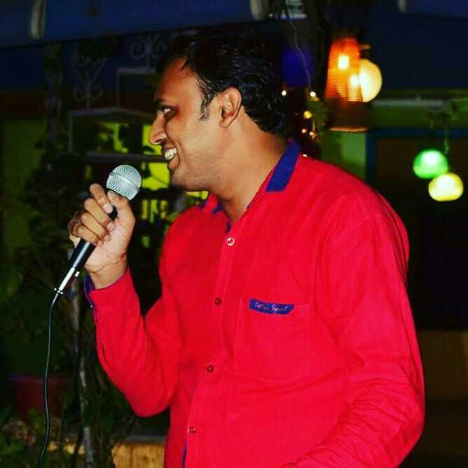 """राजेश """"राणा"""" ( Rajesh Suryavanshi ) A Poet , A writter , A Philosopher etc etc"""