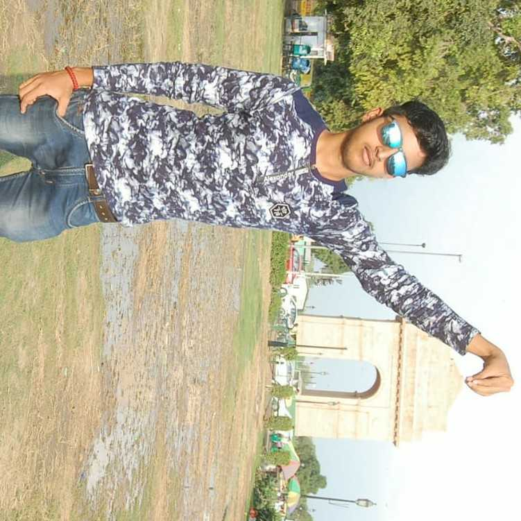 Prince Singh Rana i can i will i am sure any obstacles can't stop me . bcz my confidence is soo high