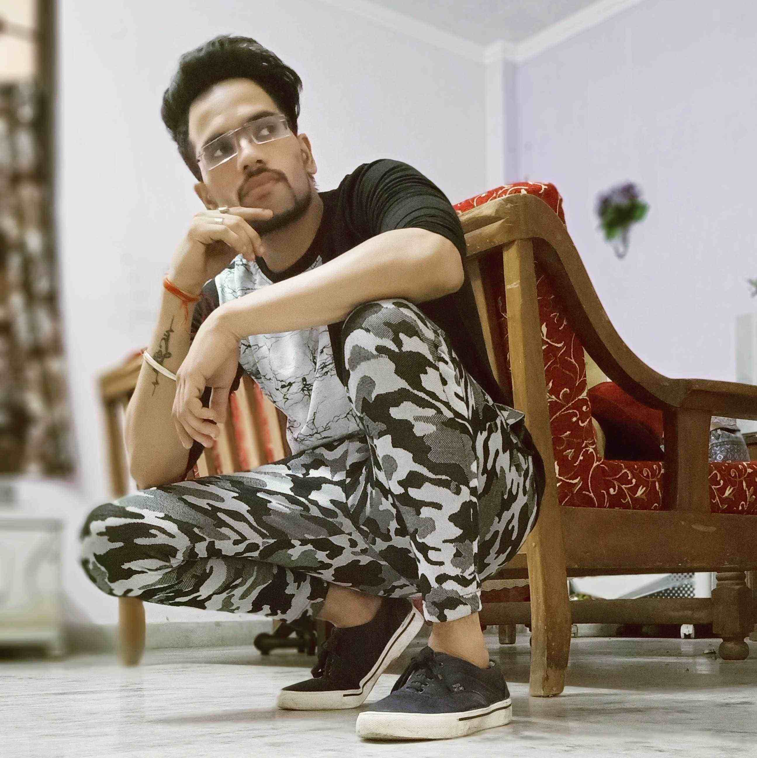 Raftaar Chopra singer rapper song writter❤