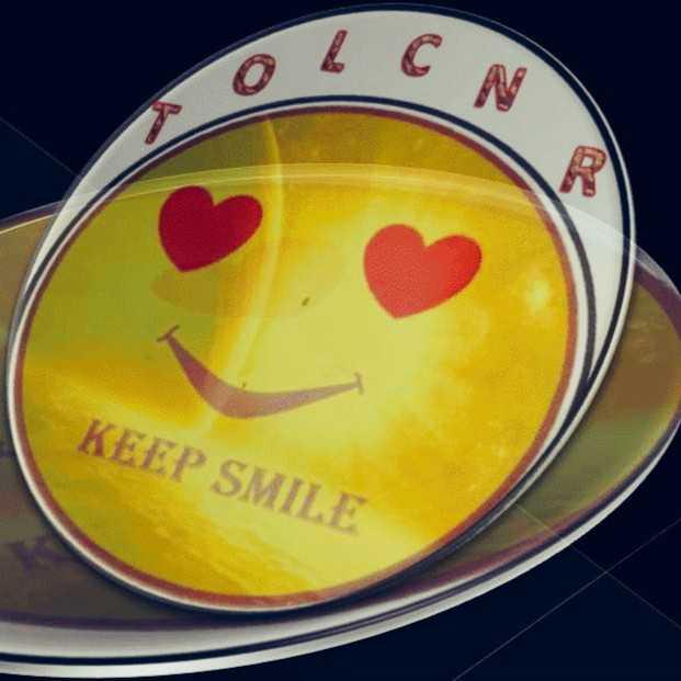 "TOLCNR_Keep_Smile 🙏📕 I am the alpha and omega... ""Simple  Living,  High Thinking "" (मेरी सोच का आईना हैं मेरे पोस्ट)"