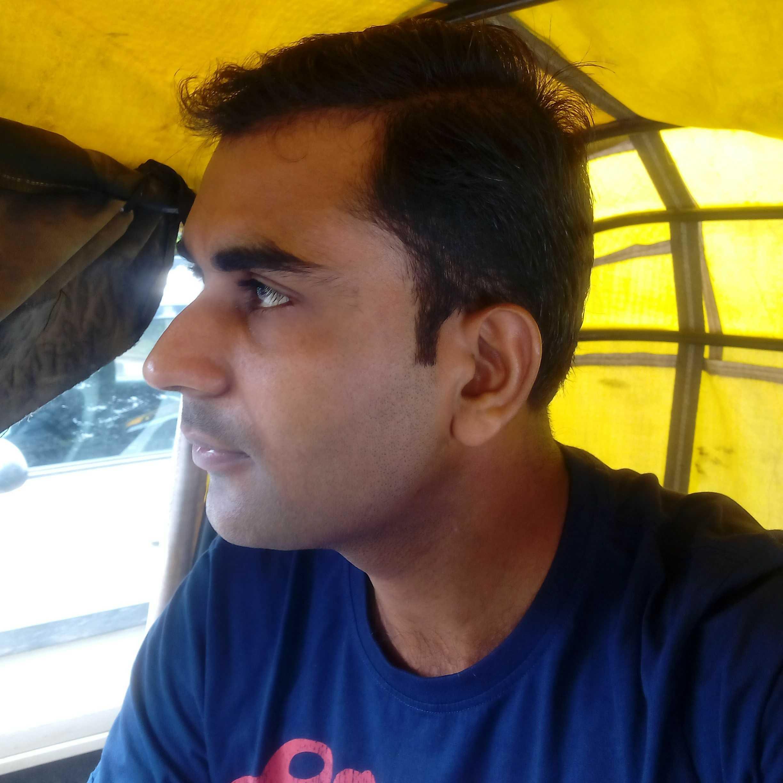 Dinesh bhardwaj
