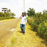 Khadar Sayyad