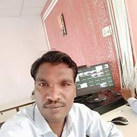 Ravi Bharti