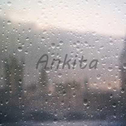 *Anku*🤗 लिखना पसंद ही नहीं जुनून है मेरा