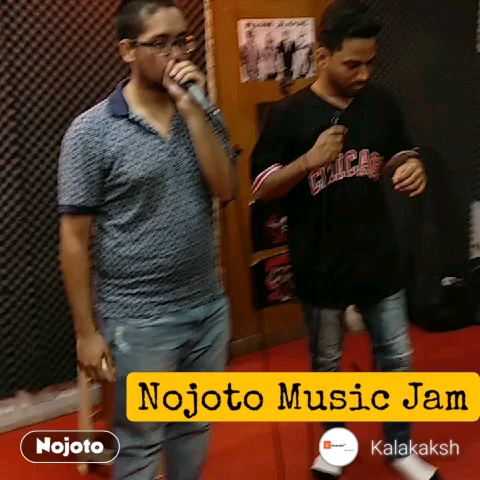 #NojotoVideoNojoto Music Jam