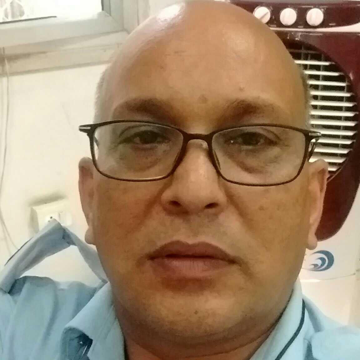 Satish Upadhyay