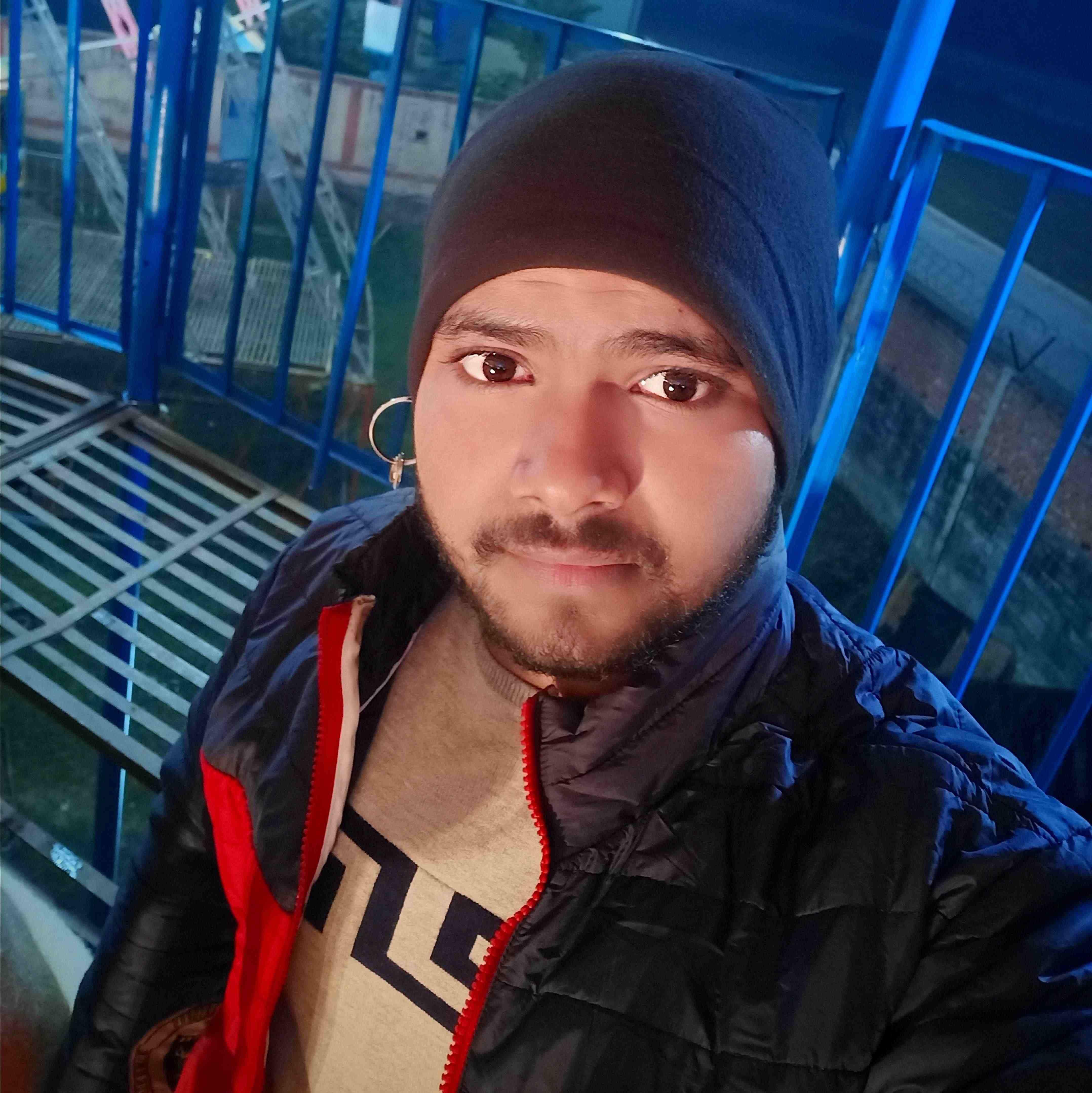 Taiyab Alam Ansari