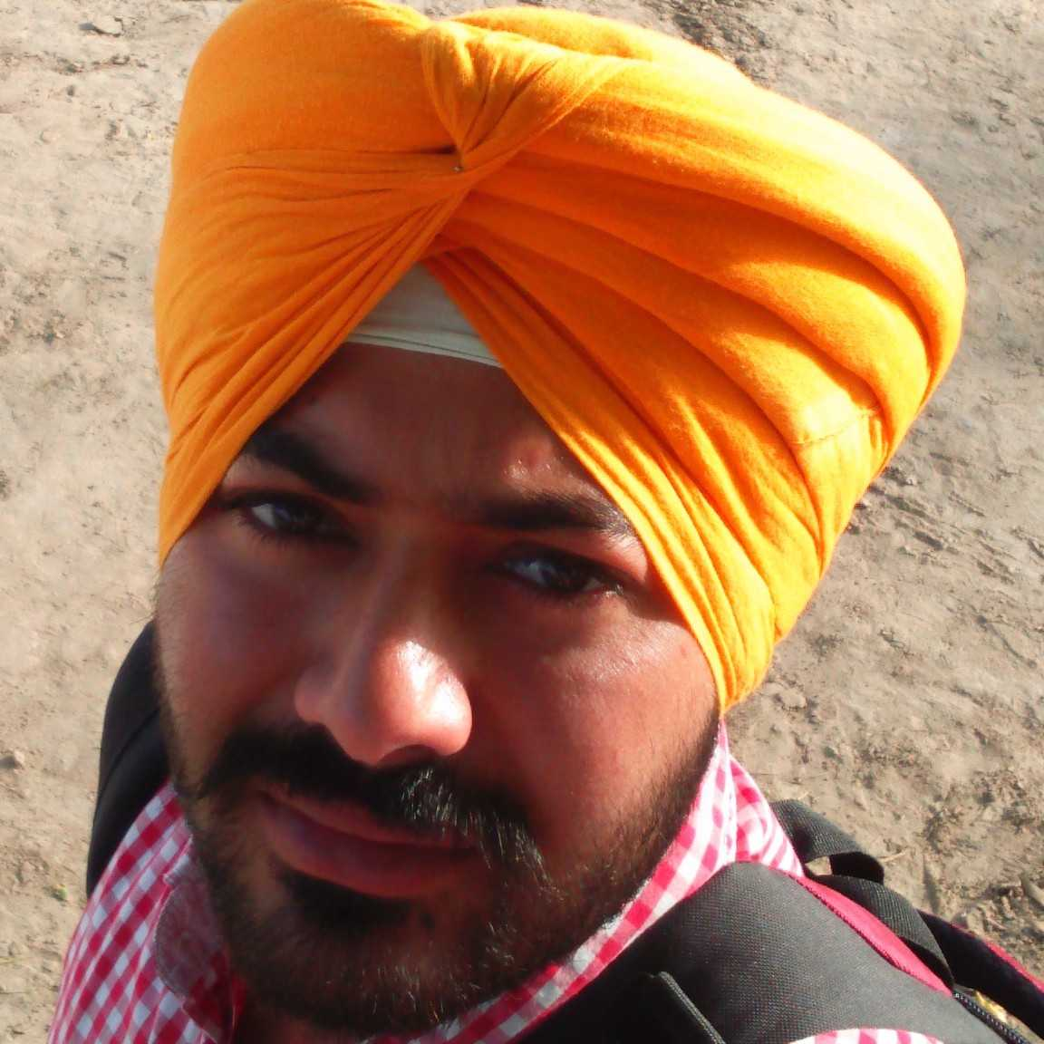 deep Chandi