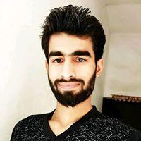 Samaksh Chhabra Mein Shayar hu , Woh meri Shayri