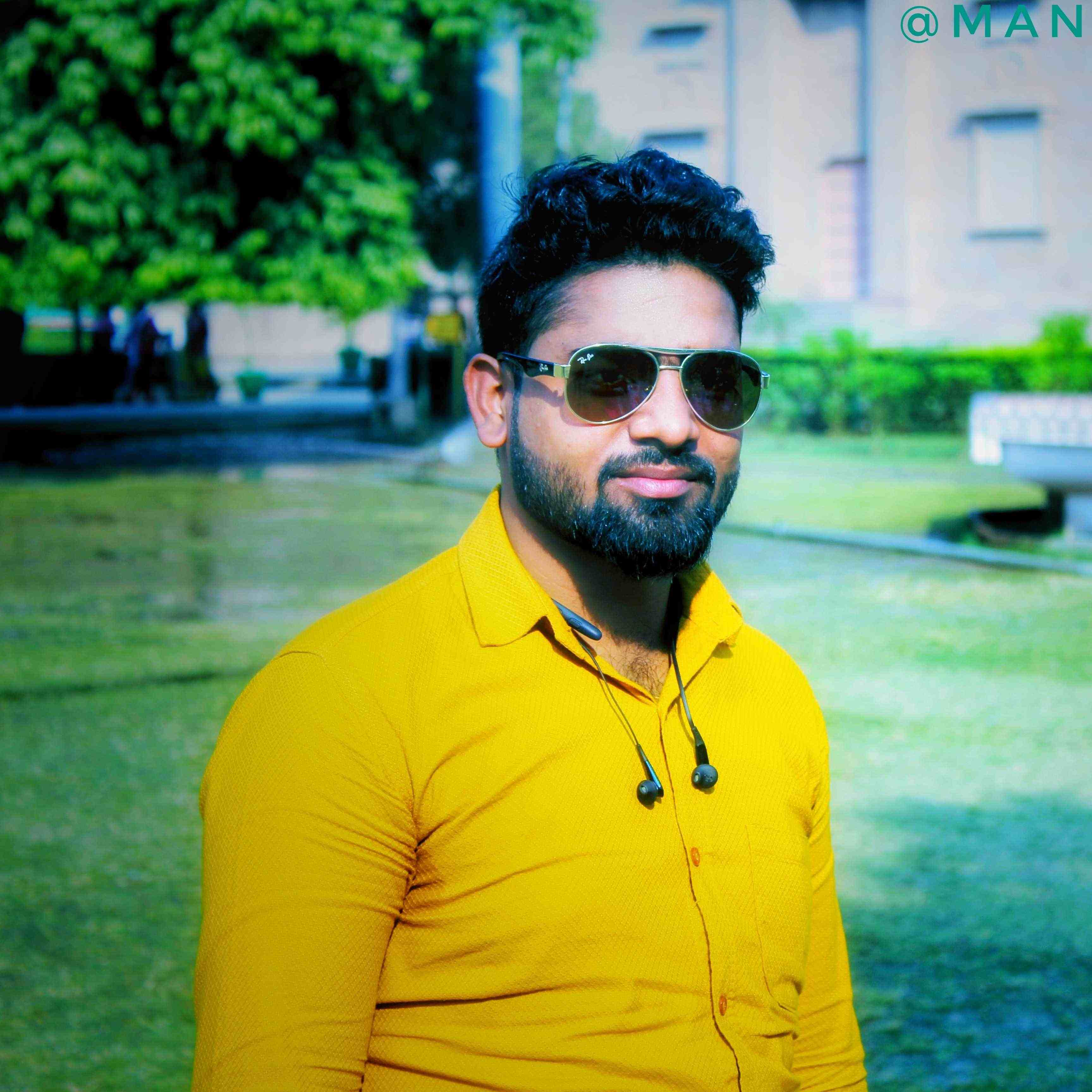 Aman Singh Sonu