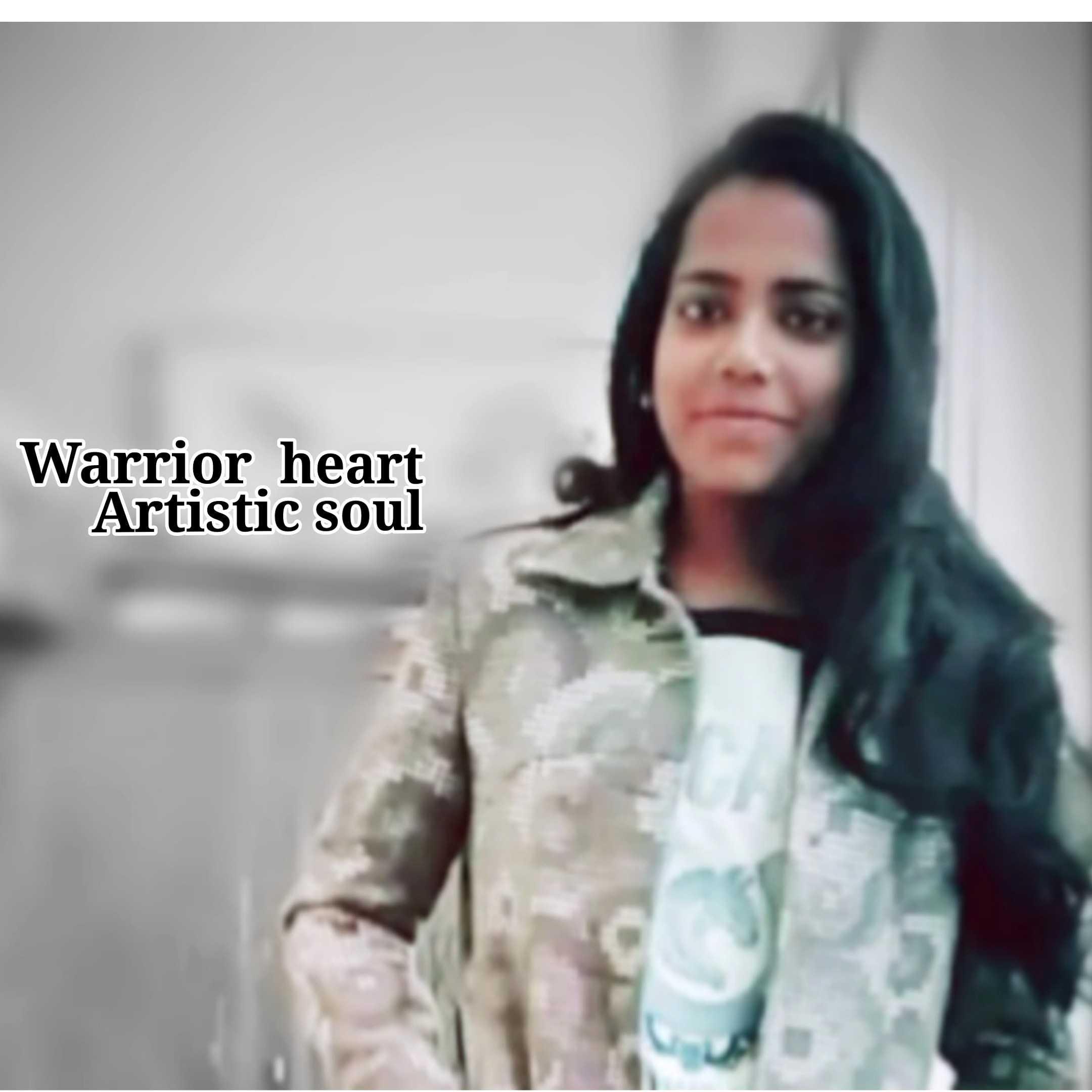 Shraddha Sonkar | ARTIST |