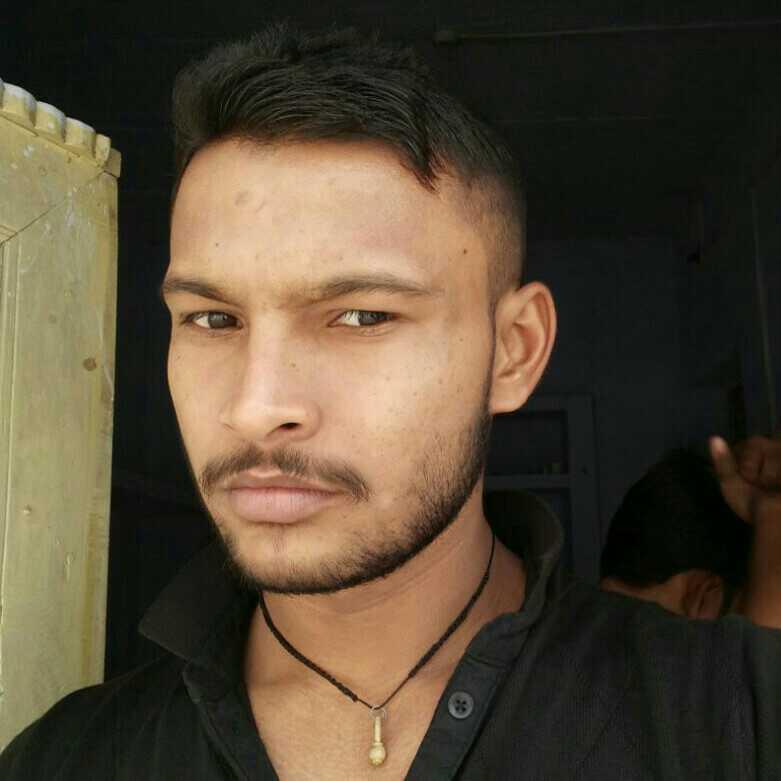 राघवेंद्र 'राज'
