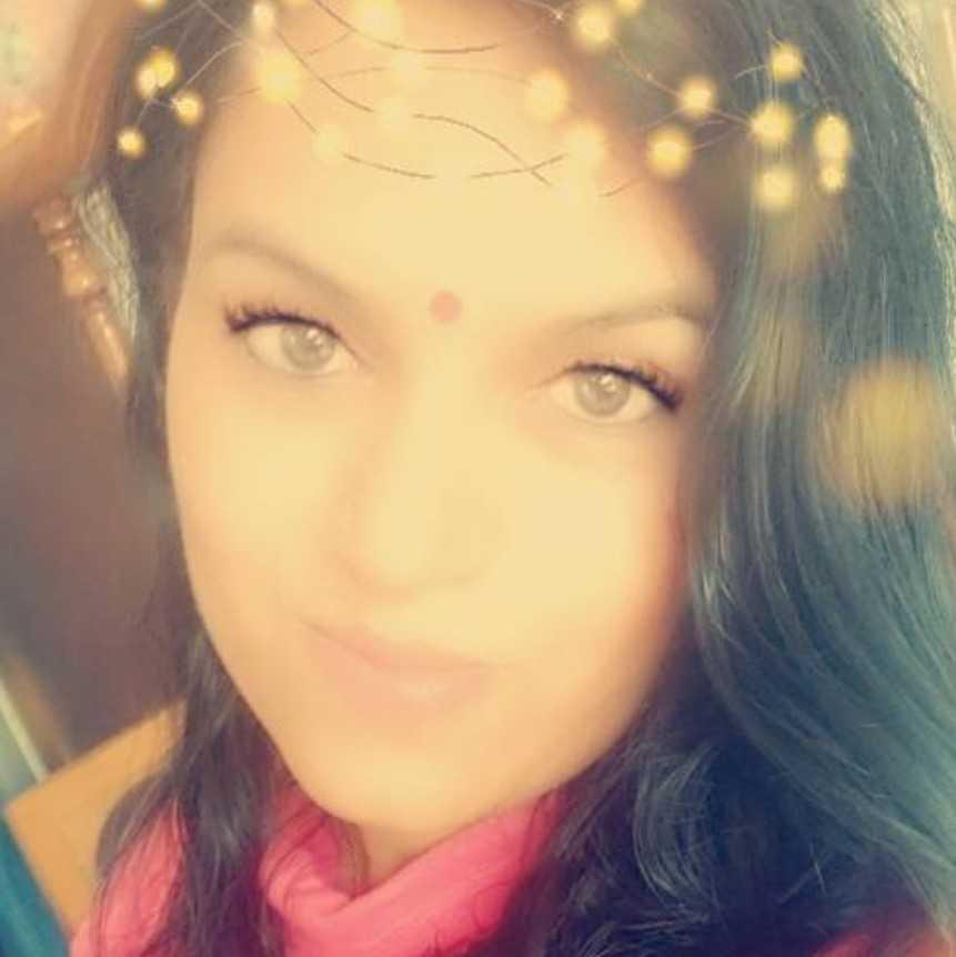 Aaradhya Dhabhai Writer, Motivator, Influencer and Professor