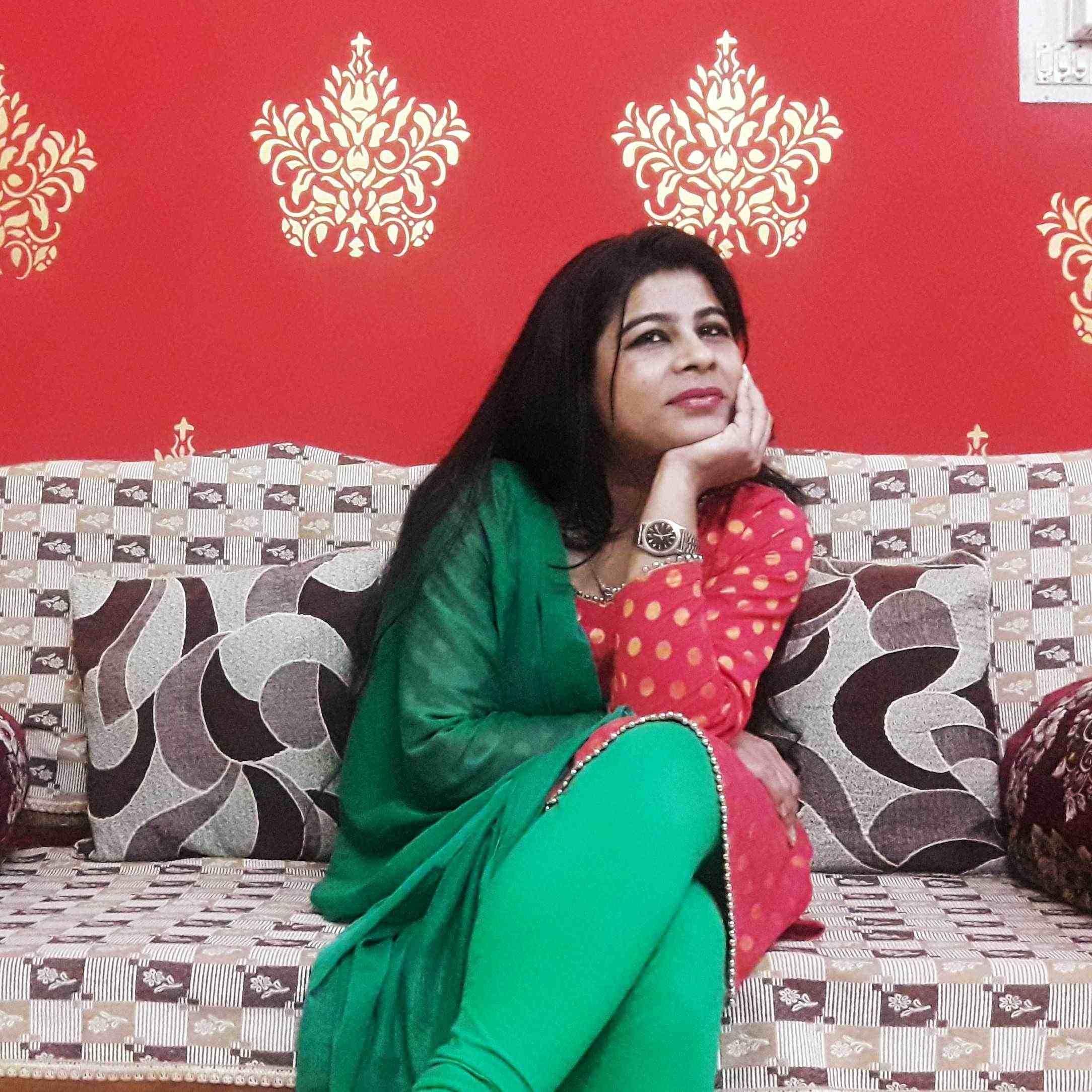 Akansha Tanwar