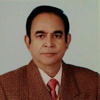 Ravi Shankar Jaipuriar
