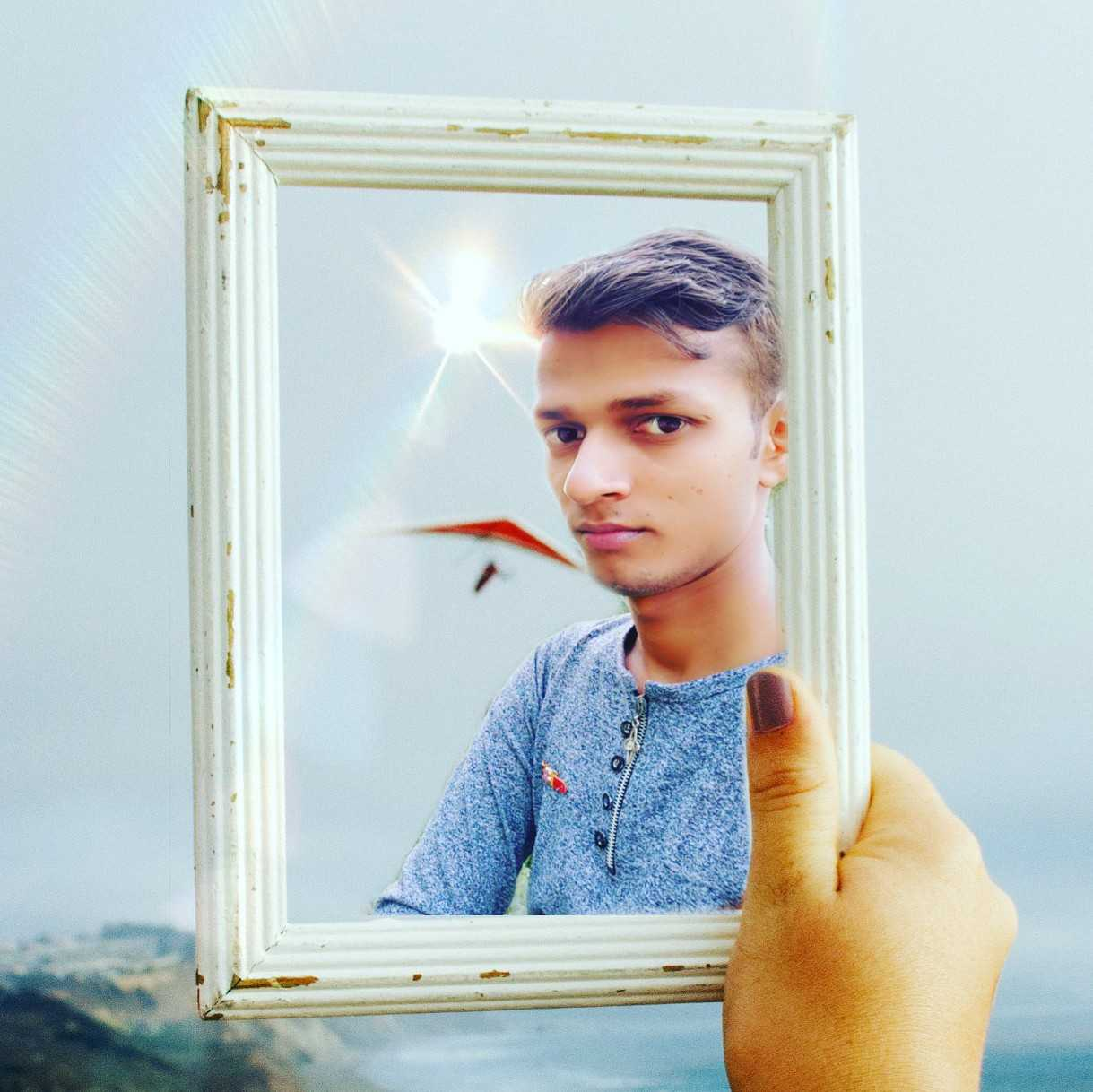 Vives Humor स्टोरी about my love