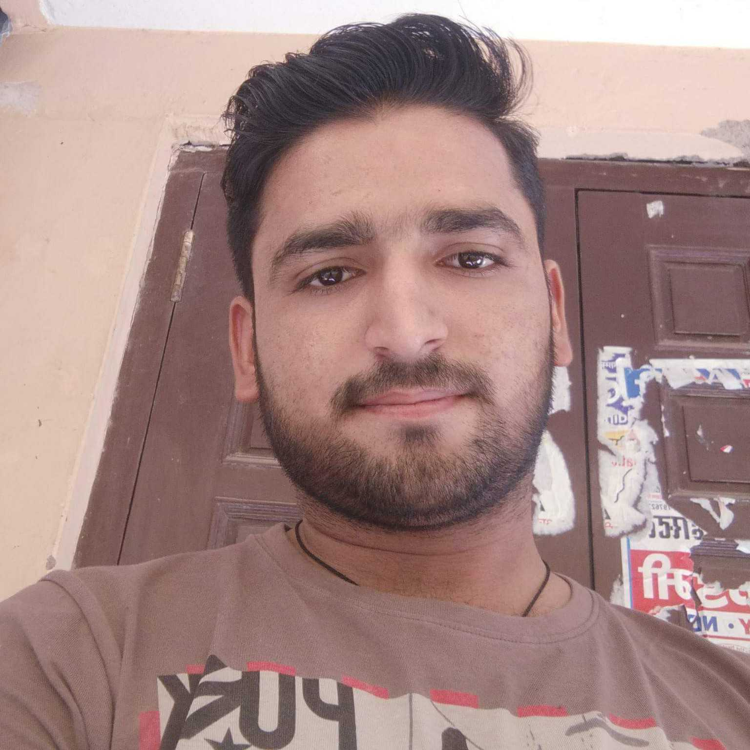 कवि कुमार महेश