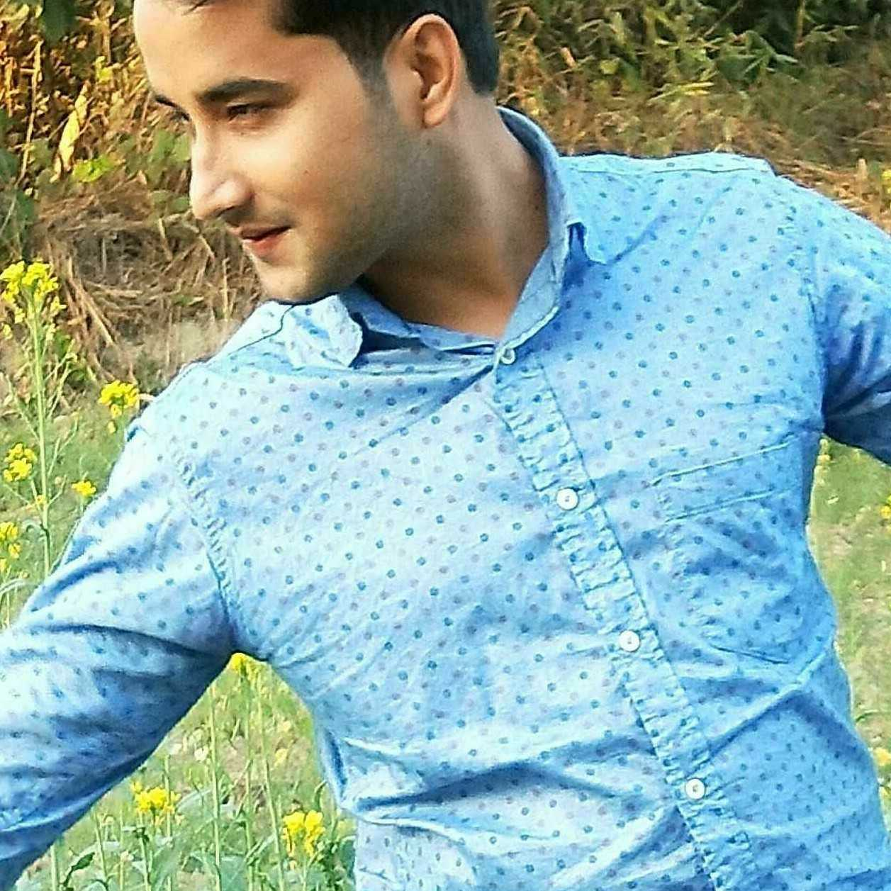 Dheeraj Singh Bio is under construction😊