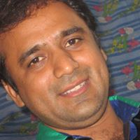 Imran Shekhani ( Yours Buddy ) Writer, Poet, Radio Announcer and Teacher
